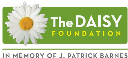 The DAISY Foundation: In Memory of J. Patrick Barnes