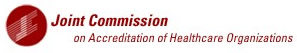 logo for joint commission accreditation
