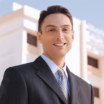 Message from the CEO | Aventura Hospital & Medical Center | Aventura, FL